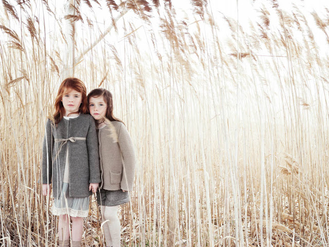 Kids Fashion Photography by Stefano Azario 34