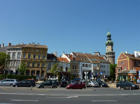 Sopron Hungary  city pictures gallery : TOP WORLD TRAVEL DESTINATIONS: Sopron, Hungary