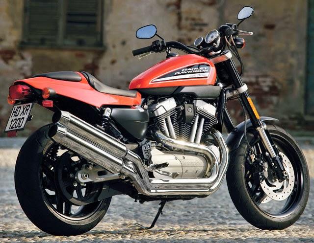 Harley-Davidson Sportster Owner's Manual 2010