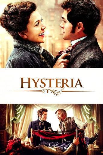 Hysteria (2011) ταινιες online seires xrysoi greek subs
