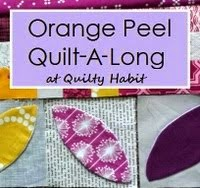 http://quiltyhabit.blogspot.com/p/orange-peel-qal.html
