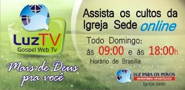 Luz Tv