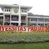 Sejarah Awal Dibangun Universitas Padjadjaran (Unpad) Bandung