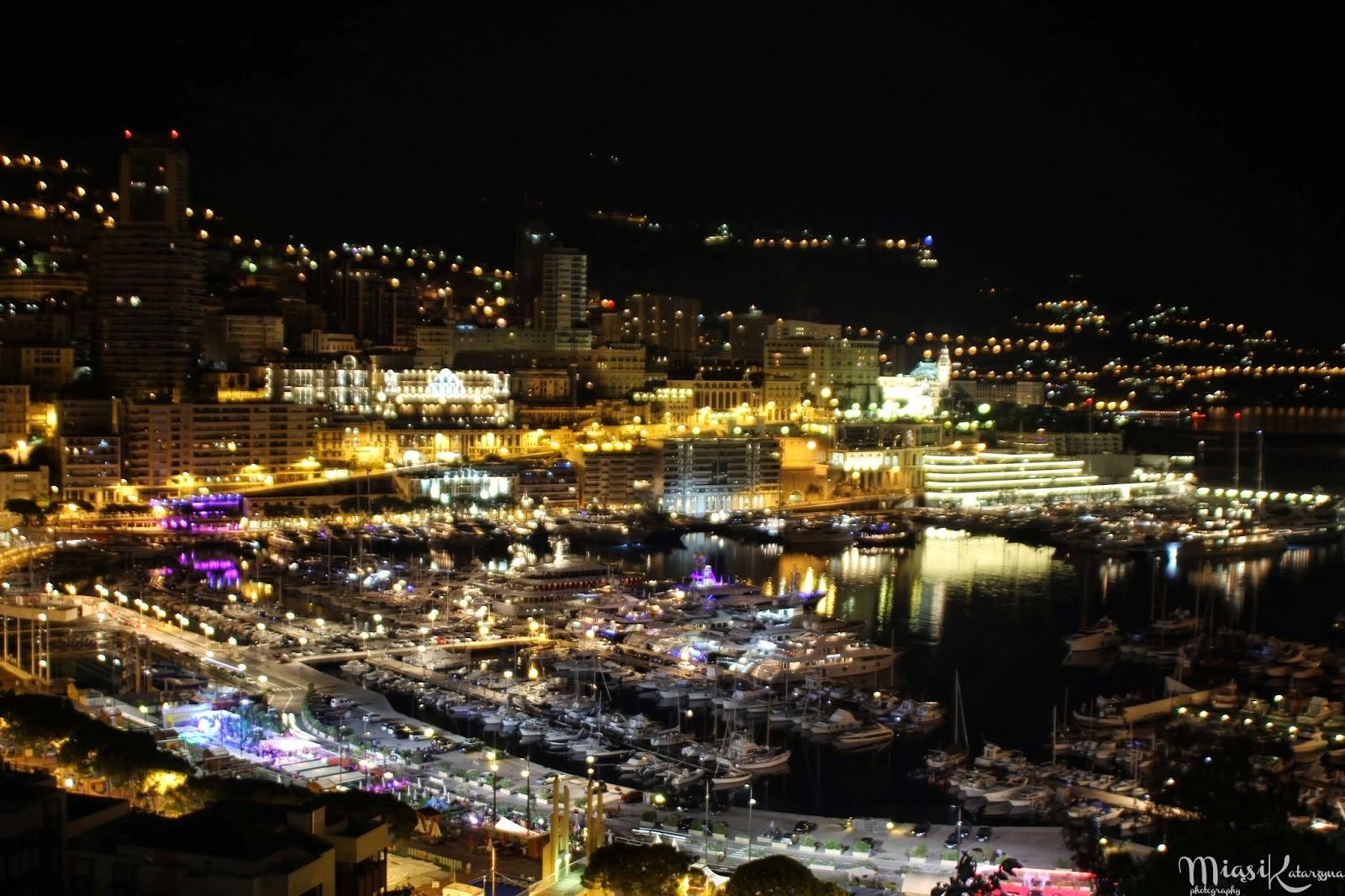 Monako i Monte Carlo