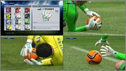 Download Update Goalkeeper Gloves untuk PES 2015