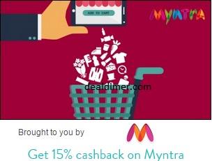 Get-15-cash-back-on-myntra-from-mobikwik-offer