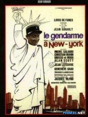Cảnh Sát Ở New York