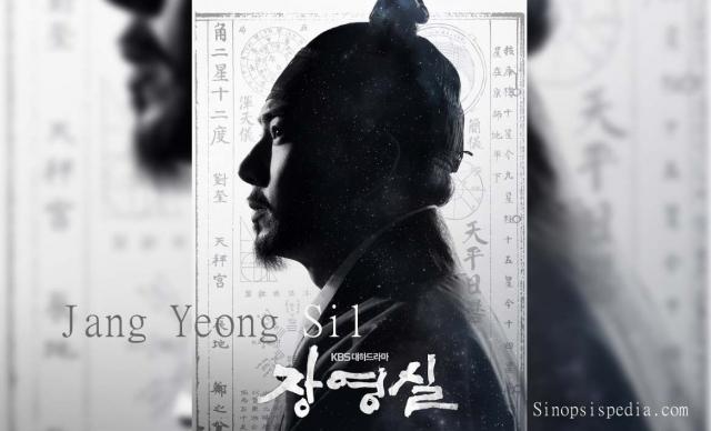 Hình ảnh phim Vị Thần Joseon