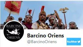 BARCINO ORIENS a TWITTER