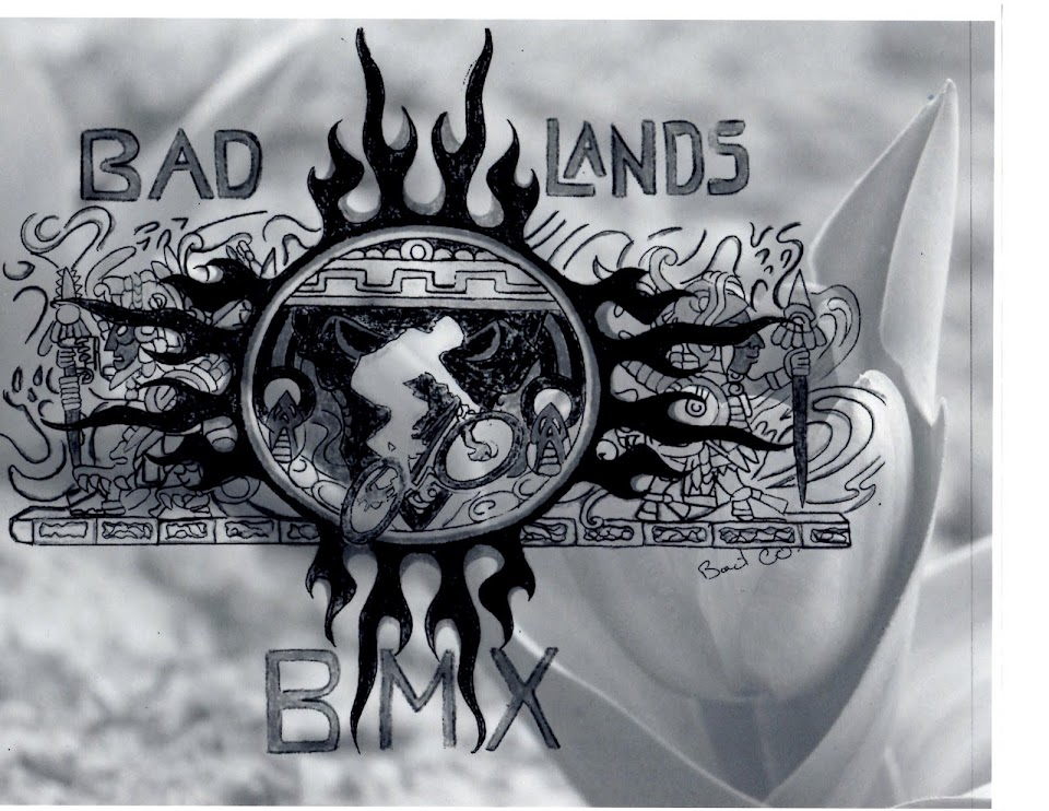 Badlands BMX