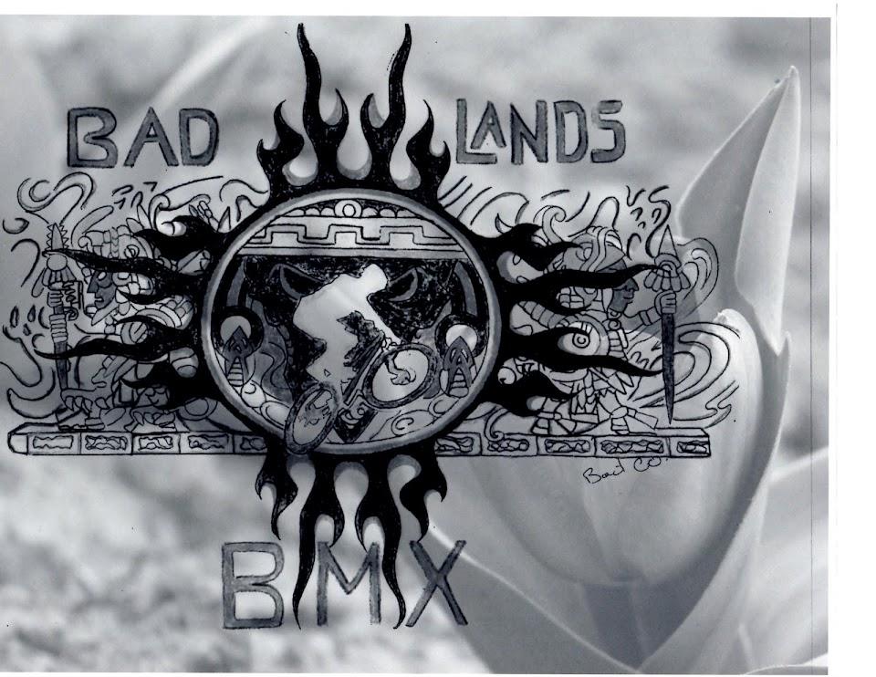 Badlands BMX