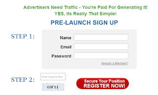 Cara Daftar Click Paid