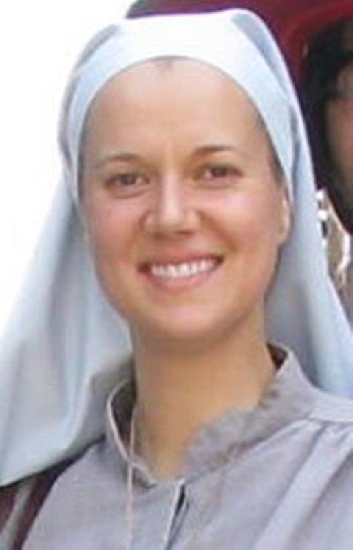 Miriam james