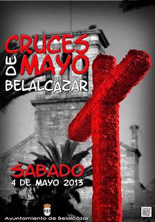 Cruces de Mayo - Belalcázar 2013