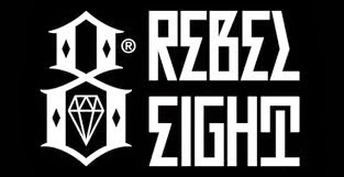 REBEL EIGHT ALBUM