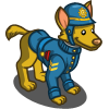 FarmVille Detective Dingo