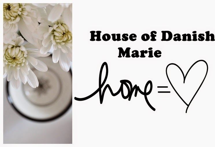 House of Danish Marie