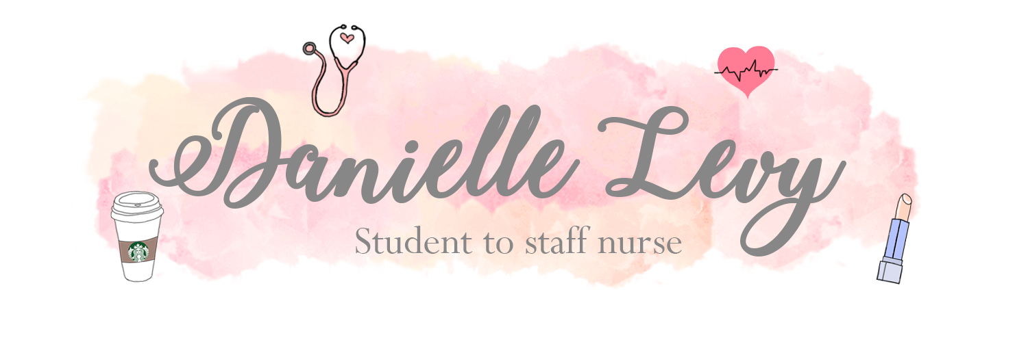 Student To Staff Nurse