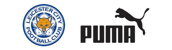 Nueva camiseta suplente Puma del Leicester City para la próxima temporada