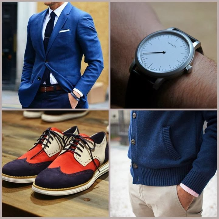 Men Fashion Ideas..