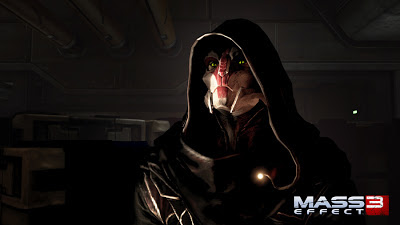 Mass Effect 3 Omega Game