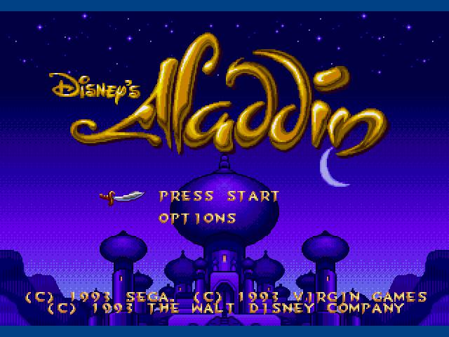 صور لعبة علاء الدين Aladdin
