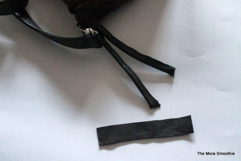 tutorial, tutorial bag, fashion, diy fashion, diy project, diy craft, themorasmoothie