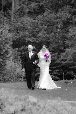bridal portraits in parksville, bc
