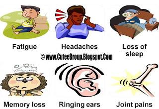 Important Info GSM awareness