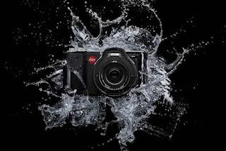 Leica X-U: Η πρώτη θωρακισμένη και αδιάβροχη κάμερα της εταιρείας
