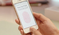 Rahasia Intelejen Dibalik Fungsi Fingerprint di iPhone 5S