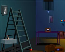 Juegos de Escape Puzzle In Darkness Escape