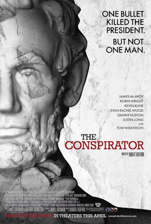 The Conspirator Film