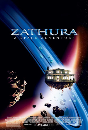 Zathura A Space Adventure Film