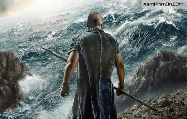 Huyền Thoại Con Tàu Noah: Đại Hồng Thủy