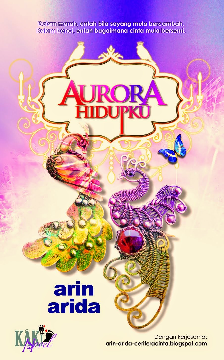 Aurora Hidupku (Published)