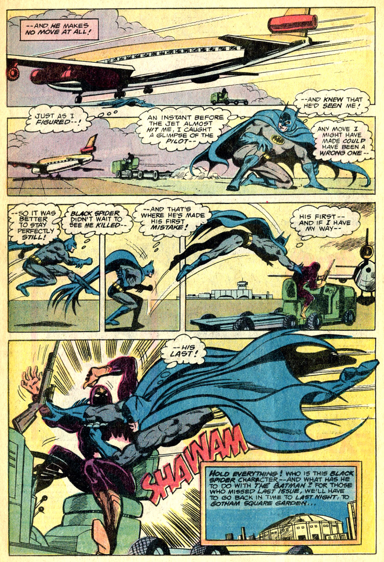 Detective Comics (1937) Issue #464 Page 4