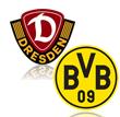 Live Stream Dynamo Dresden - Borussia Dortmund