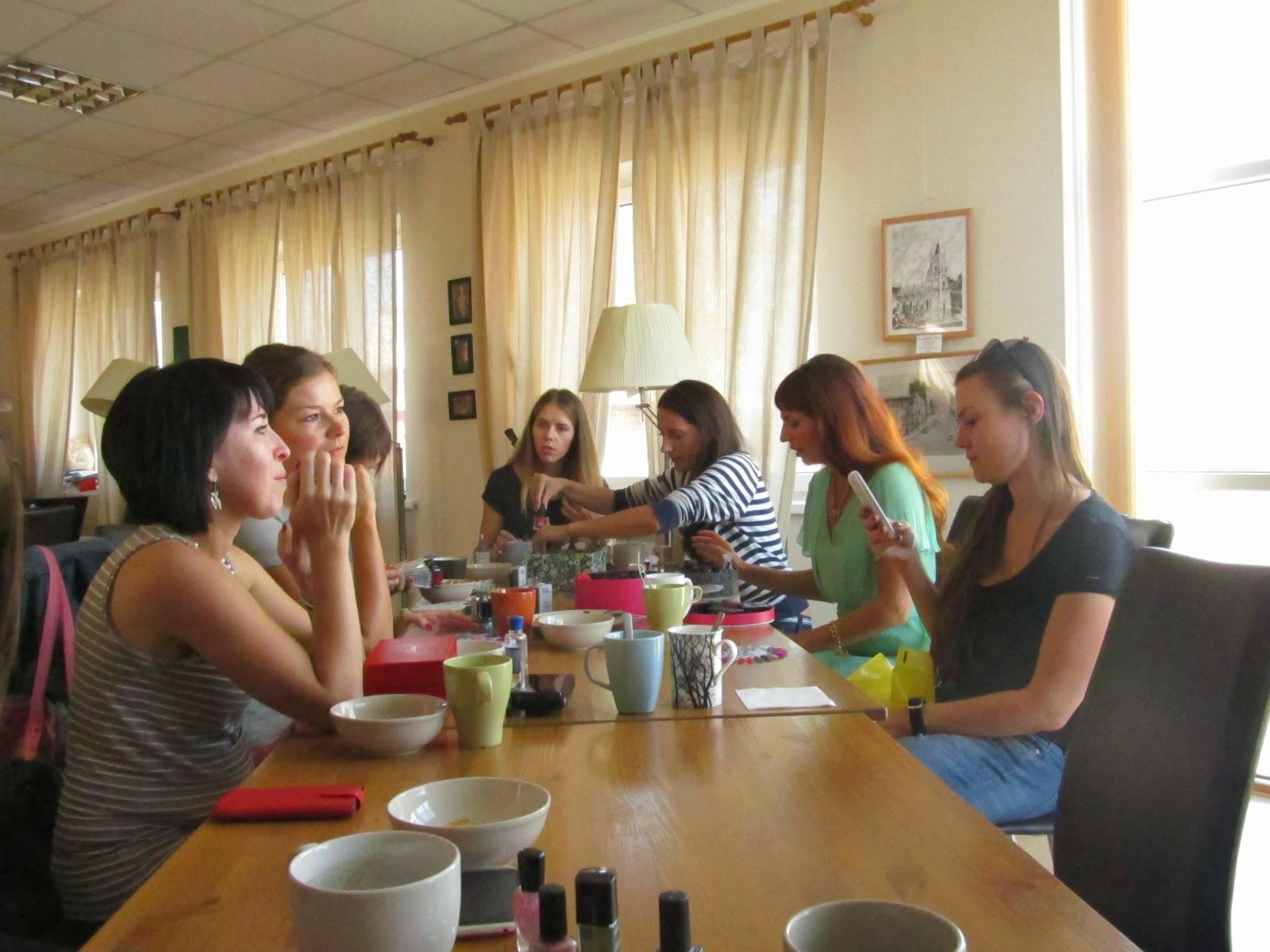 лаковстреча 13 сентября в Харькове