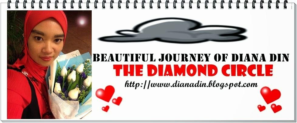 BEAUTIFUL JOURNEY OF DIANA DIN