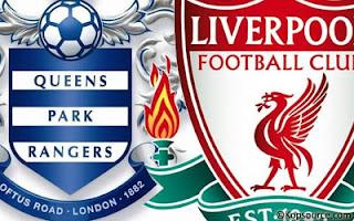 Prediksi Skor QPR vs Liverpool 30 Desember 2012