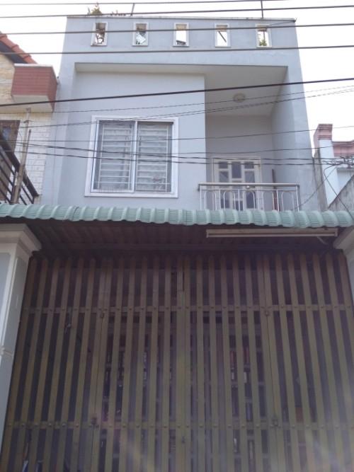 Cần bán căn nhà gần trung tâm hành chính dĩ an bình dương