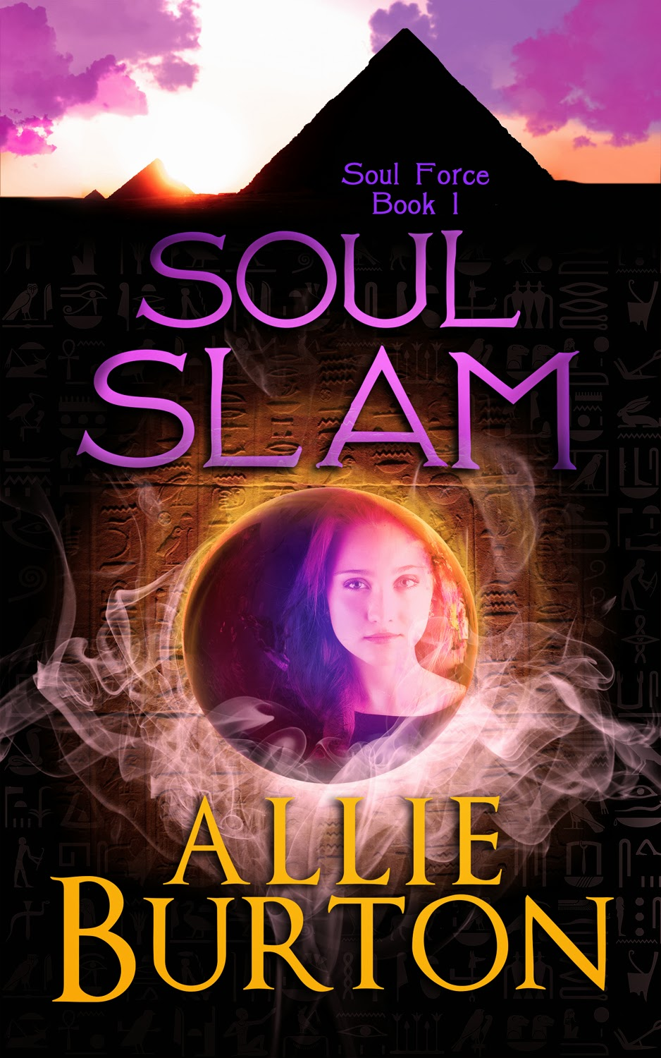A Sixteenyearold On Her First Heist To Steal An Ancient Egyptian Amulet  Inadvertently Receives The Soul Of King Tut…and The Deadly Curse Thates  With