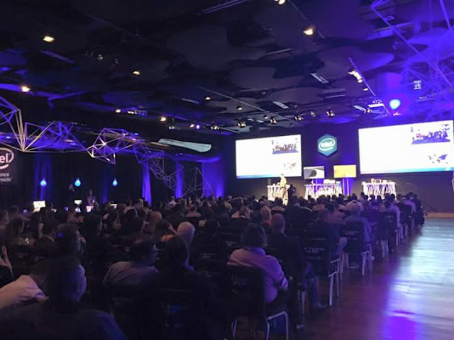 Intel® Channel Conference 2015