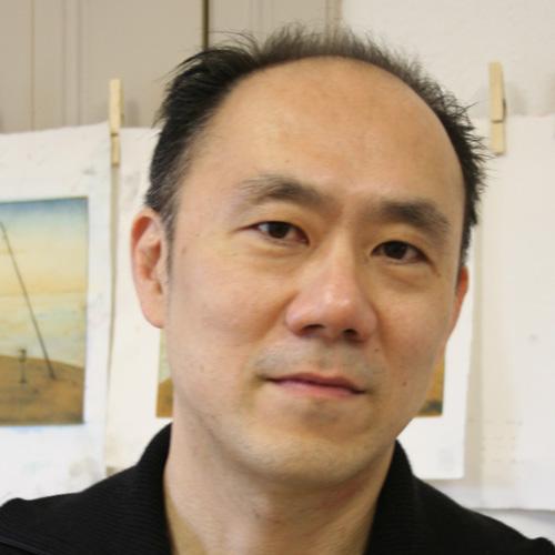 Shiraishi Mitsuo