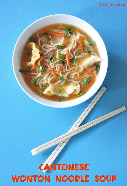 ... wonton noodle soup is the perfect weekend treat slurping wonton noodle