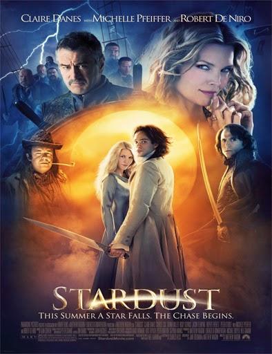 Ver Stardust: El misterio de la estrella (2007) Online
