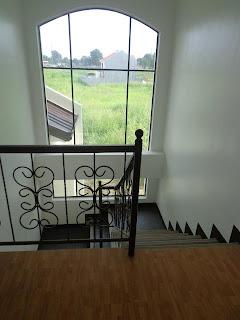 Montclair Highlands House Interior View