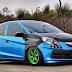 Gambar Modifikasi Honda Brio Satya Gaya Ceper Terbaik dan Terbaru