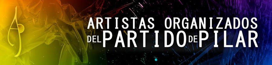 Artistas Organizados del Partido de Pilar
